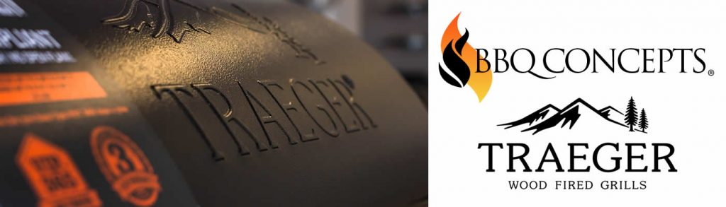 BBQ Concepts - Official Nevada Authorized Traeger Dealer