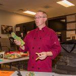 Chopped Champion Chef Phillip Dell