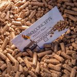 Traeger Pellet Pass Card from BBQ Concepts of Las Vegas, Nevada