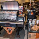 Traeger Day at BBQ Concepts