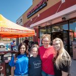 The BBQ Concepts Girls - National Traeger Day 2018