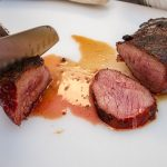 Traeger Day Demonstration - Smoked Steak at BBQ Concepts