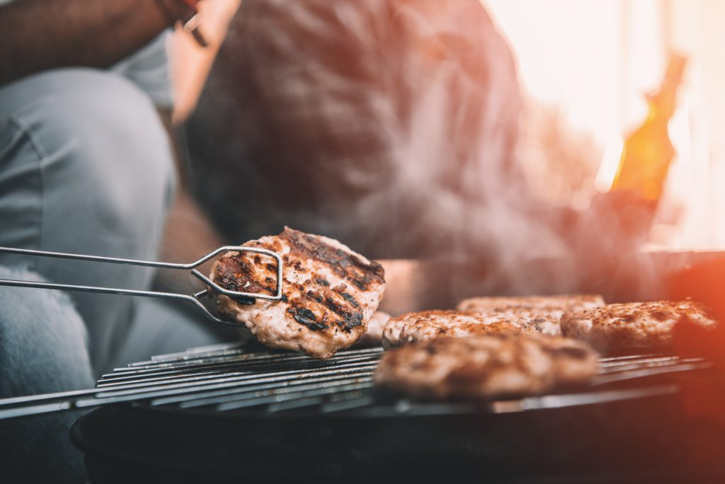 4th of July; Independence Day; Outdoor Kitchens; Barbecues; Outdoor Living; Barbecue Accessories; Summertime; Cookouts; Grilling; BBQ;