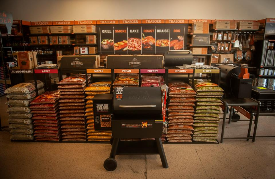 barbecue, bbq, barbecues, wood pellets, grill thermometers, grills, grilling, traeger grills, las vegas, nevada, vegas, timberline, flavored pellets, outdoor kitchens, outdoor kitchen, outdoor living space, custom outdoor kitchen, barbecue islands, barbecue island, bbq island, bake, braise, rubs, wood fire grills