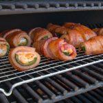 BBQ Concepts - Jalapeno Popper Smoking Process