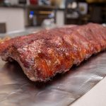 BBQ Concepts BBQ Ribs Class with Nick Van Roy - The Smoking Process on Traeger Timberline 1300