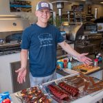 BBQ Concepts - BBQ Ribs Class with Nick Van Roy - BBQ Ribs, Jalapeno Poppers, and Candied Bacon