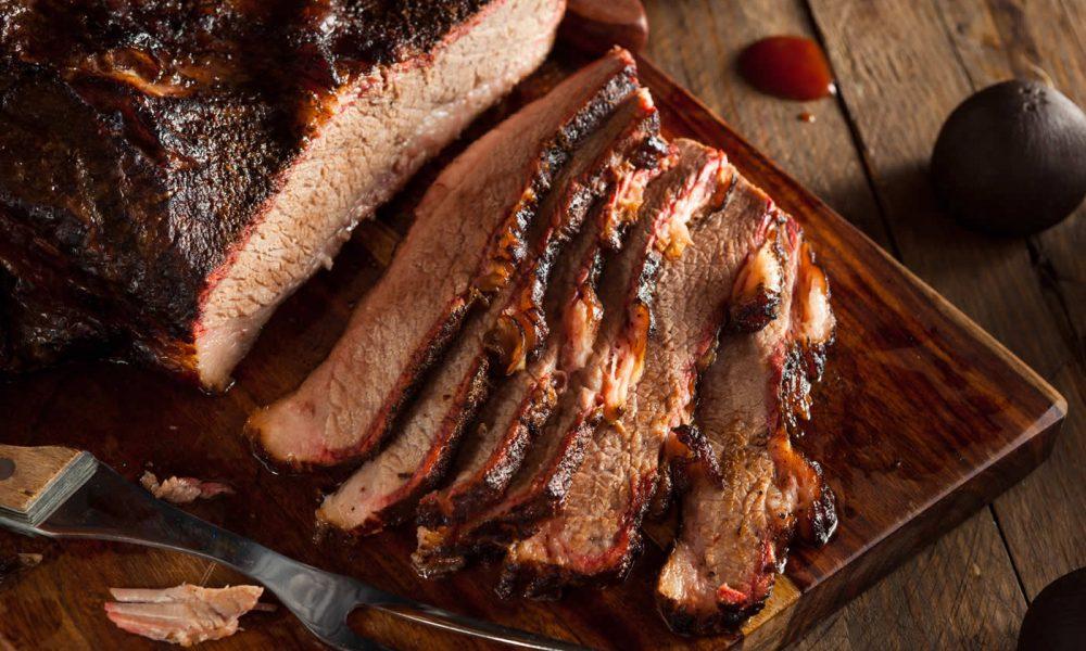 Barbecue Brisket - BBQ Concepts of Las Vegas, Nevada
