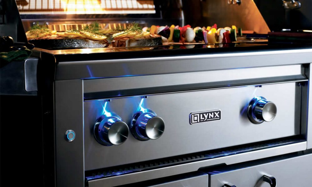 Lynx Professional Grills - BBQ Concepts Las Vegas, Nevada