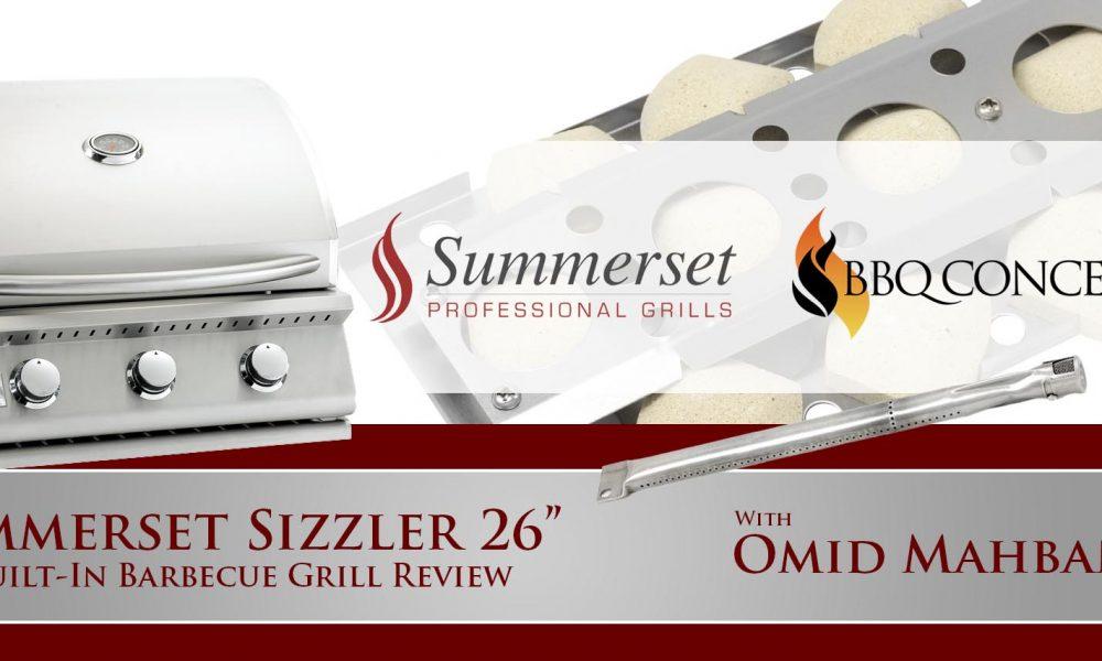 Summerset Sizzler 26