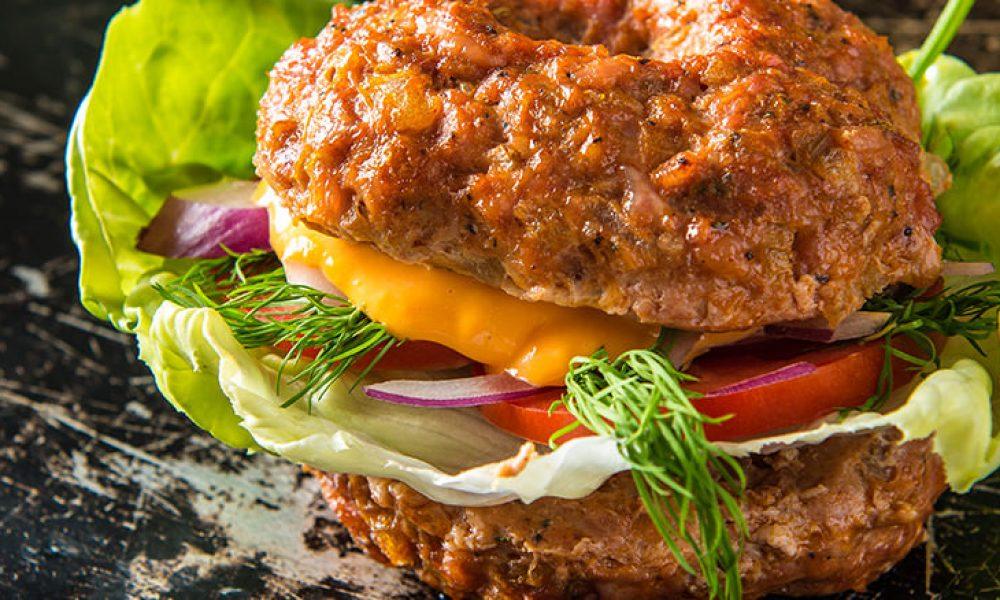 Traeger Recipes - Meat Bagel Traeger Wood Pellet Grills